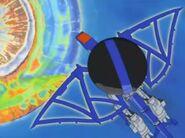 Pteras radome