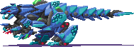 Saga2 Geno Hydra