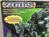 Hasbro Zoids