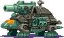 Saga2 Cannon Tortoise