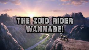 Zoids Wild - 15 - English