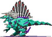 Saga2 Dark Spiner