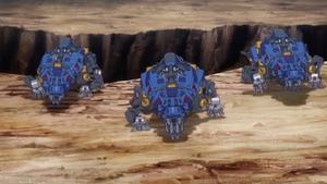 ZWZ-Gabrigator Kai 1