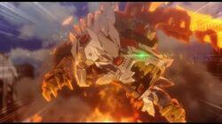 10 4 (金)17:55~放送開始!!新アニメ「ゾイドワイルド ZERO」番宣映像最速公開!