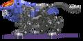 Saga2 Shield Liger