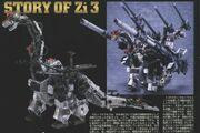 Ultrasaurus Destroyer