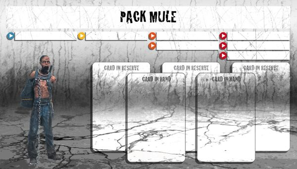 Dashboard Pack Mule 01