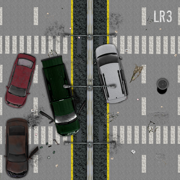 Highway 161 LR3