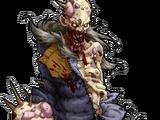 Toxic Walker