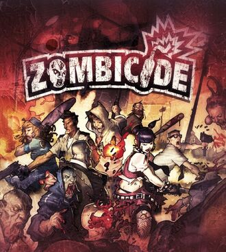 Zombicide Wallpaper 20130420-202945