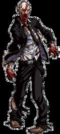 Zombie walker1
