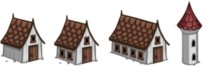 Amero Kingdom Houses2