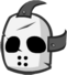 Item Scary Mask3