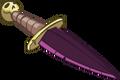 Item Magic Dagger