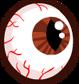 Zombie Horde's Eye