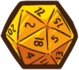 D20 of the Geek