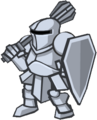 Boss MercenaryKnight