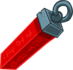 Red Knight's Lipstick