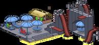 Hell Chaos Resort level6