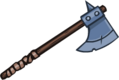 Power Axe