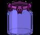 Death Mason Jar