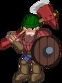 Boss Lumberjack