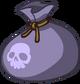 Sack of Skulls