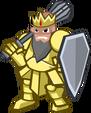King Amero Kingdom