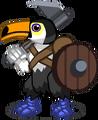 Boss Tim the Toucan