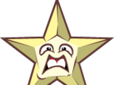 Steve the Xmas Star