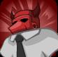 Halloween Icon Knight