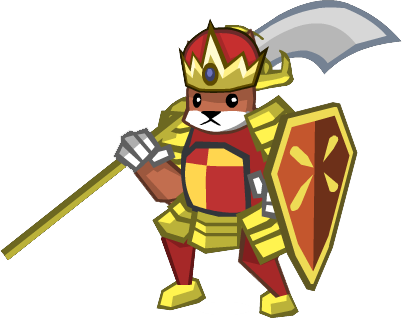 King Malgar Realm