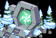 Xmas Portal