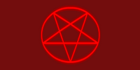 Hell Flag