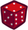 Red D6