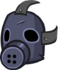 Scary Mask Halloween 2018 04