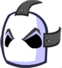 Item Scary Mask4