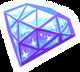 Strange Diamond
