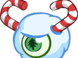 Evil Candy Cane