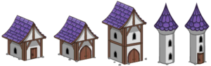 Amero Kingdom Houses3