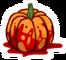 Halloween Pumpkin 2018