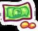Piece of Cash