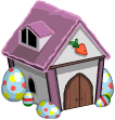 Easter House