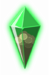Greed shard