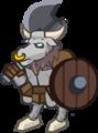 Boss Minotaur