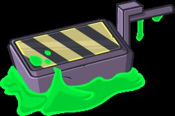 Muon Ghost Amplifier