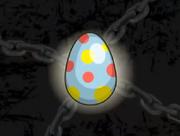 Egg chest