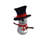 SnowmanPet