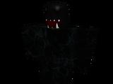 Dark Ghost Pet