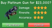Platinum Gun-0